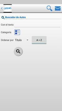 Castellaro Automotores apk screenshot