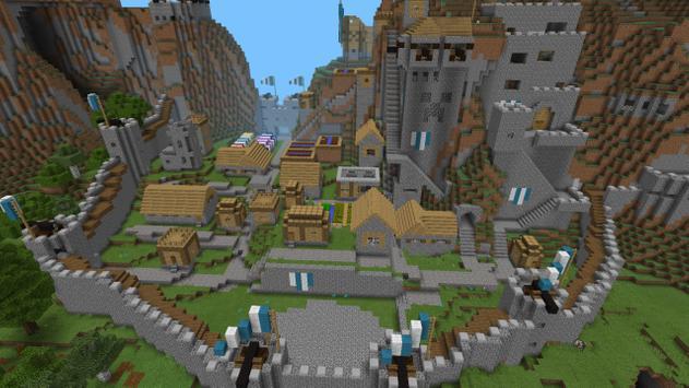Castle Mods for Minecraft PE screenshot 1