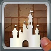 Into The Castle icon