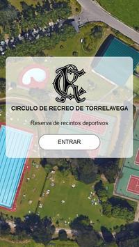 Circulo de recreo Torrelavega poster