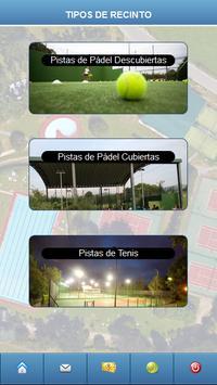 Circulo de recreo Torrelavega apk screenshot