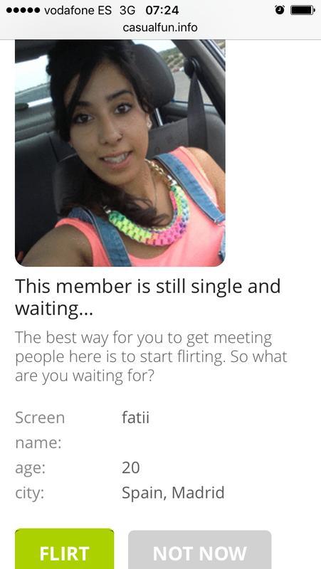 casual fun dating sites