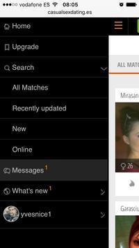 ... Casual Sex apk screenshot ...