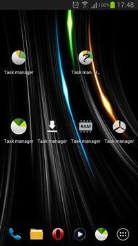 Task Manager S4 Shortcut poster