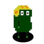 Commander Bean icon