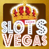 Slots Vegas icon