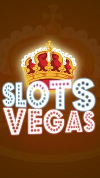 Slots Vegas poster