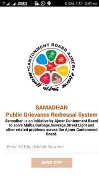 ACB Samadhan apk screenshot