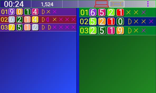 Bullseye Puzzle apk screenshot