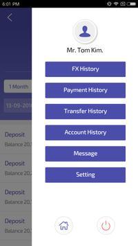 Trusty ECommerce Customer apk screenshot