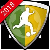 +Soccer - Live Scores icon