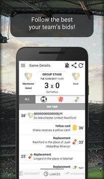 +Soccer - Live Scores poster