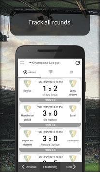 +Soccer - Live Scores apk screenshot
