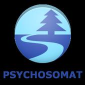 Psychosomat Depression Burnout icon
