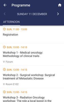 Conferences - By CC apk screenshot