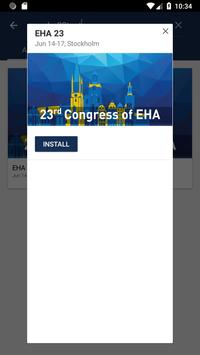 EHA apk screenshot