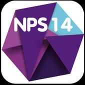 NPS14 icon