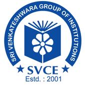 SVCE - Official icon