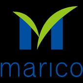 Marico DSR App icon