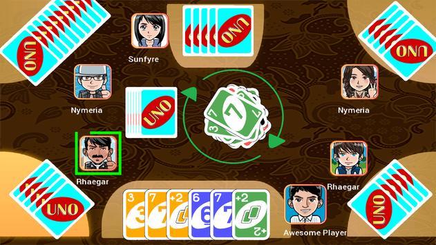 Uno 3D And Friends Pro screenshot 11