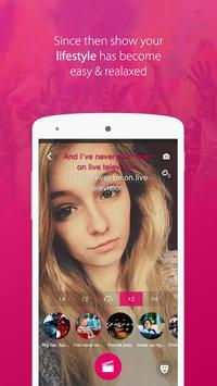 B-Star Short Video App by Gaao apk screenshot
