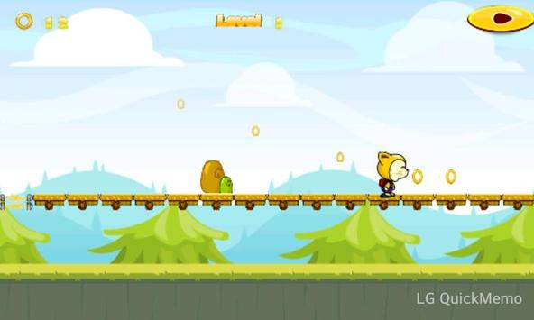 Yellow Monster Gold apk screenshot