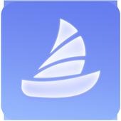云帆VPN(永久免费) 图标