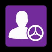 iCars Driver icon