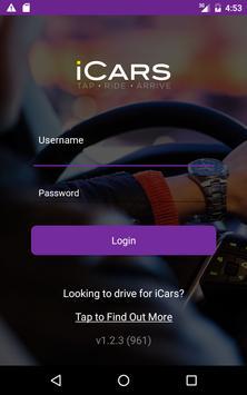 iCars Driver screenshot 4