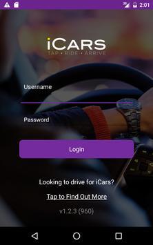 iCars Driver screenshot 5
