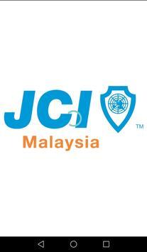 JCI Malaysia poster