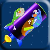 JetPack  Oggy Adventure icon