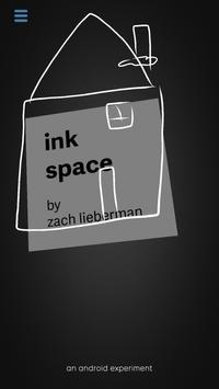 Ink Space poster