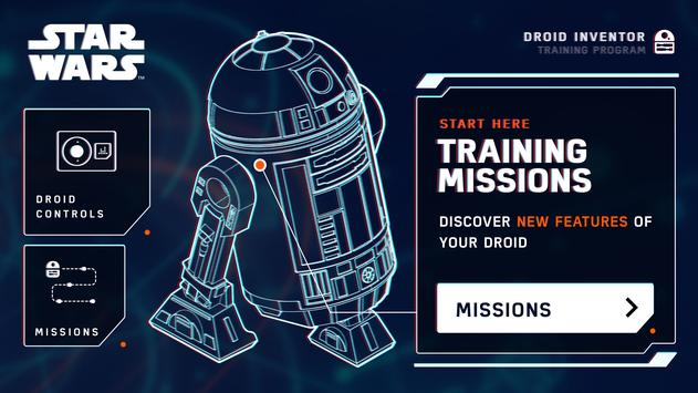 littleBits Star Wars™: Droid Inventor poster