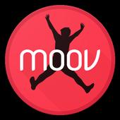 Moov Coach icon