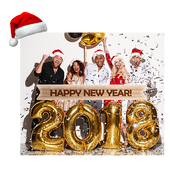 happy new year Image icon