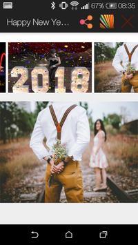 happy new year Image screenshot 3
