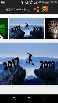 happy new year Image screenshot 6