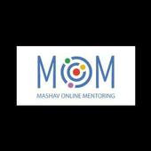 Mashav Online Mentoring icon
