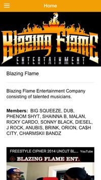 FLAMEUP B.F.E. screenshot 1