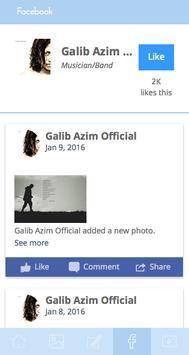 Galib Azim screenshot 3