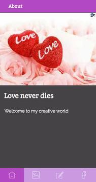 Loving world screenshot 1