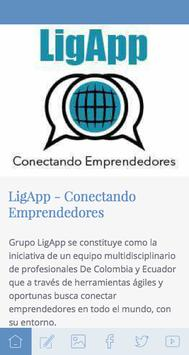LigApp apk screenshot
