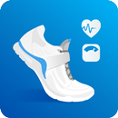 Pacer Pedometer-Step Counter & Weight Loss Tracker icon