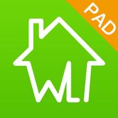 SmartHome Pad icon