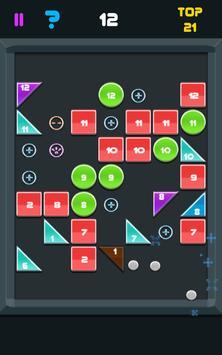 Ball Brick Shooter screenshot 1