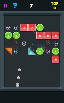 Ball Brick Shooter screenshot 3