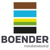 Boender App icon