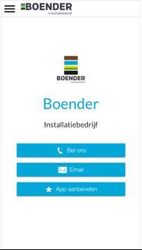 Boender App screenshot 4