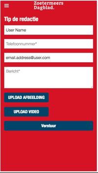 Zoetermeers Dagblad screenshot 4